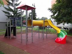 František Smitka - dětská hřiště, workout, fitness