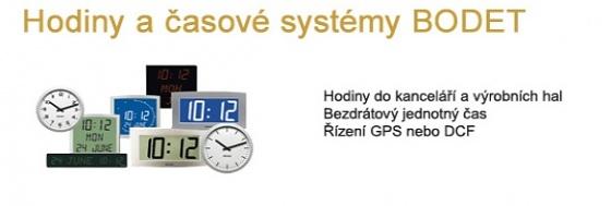 VISTECH s.r.o. - docházkové systémy, přesný čas, školní zvonění, školní rozhlas, ukazatele skóre